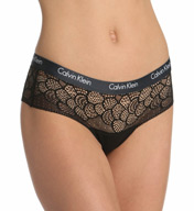 Calvin Klein CK One Cheeky Hipster Panty QF1169