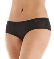Calvin Klein Naked Touch Surface Hipster Panty QF1214