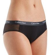 Calvin Klein CK One Micro Hipster Panty QF1326
