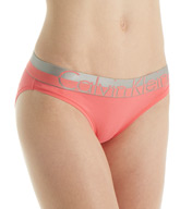 Calvin Klein Magnetic Force Heather Bikini Panty QF1338