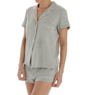 Calvin Klein Jersey PJ Set QS1704