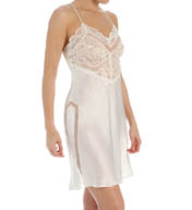 Calvin Klein Striking Chemise with Lace QS5222