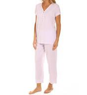 Carole Hochman Soiree Pajama Set 181770