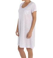 Carole Hochman Garden Sleepshirt 1821010