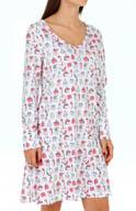 Carole Hochman Sweet Scents Sleepshirt 182663
