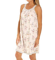 Carole Hochman Enchanted Fields Chemise 182810
