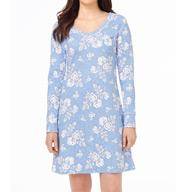 Carole Hochman Floral Sleepshirt 182879