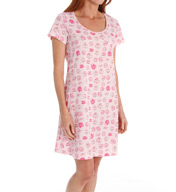 Carole Hochman Blossoms Sleepshirt 1831000
