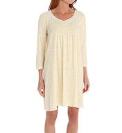 Carole Hochman Waterside Sleepshirt 1831012