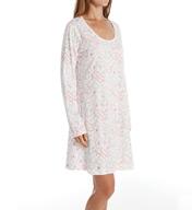 Carole Hochman Bouquet Sleepshirt 1831020
