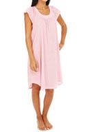 Carole Hochman Garden Delights Short Gown 183604