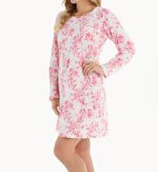 Carole Hochman Vintage Sleepshirt 183868