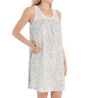 Carole Hochman Fern Short Gown 183962