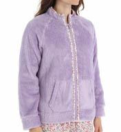 Carole Hochman Sherpa Bed Jacket 184650