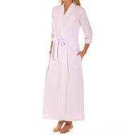 Carole Hochman Eyelet Long Robe 185771