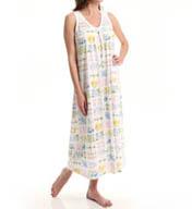 Carole Hochman Garden Reverie Long Gown 188721
