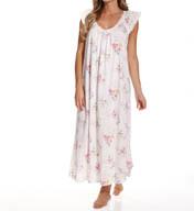 Carole Hochman Morning Glory Long Gown 188803