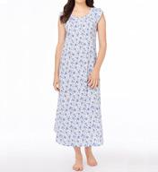 Carole Hochman Floral Long Gown 188879