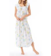 Carole Hochman Butterfly Bouquets Long Gown 188931