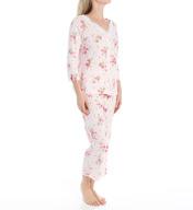 Carole Hochman Spring Capri Pajama Set 189951