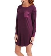 Carole Hochman Midnight Day Dreamer Sleepshirt 1301052F