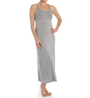 Carole Hochman Midnight Lounge Capsule Maxi With Shelf Bra 130915