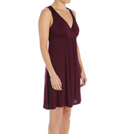 Carole Hochman Midnight Better Together Chemise 130958