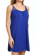 Carole Hochman Midnight Always On My Mind Chemise 132672