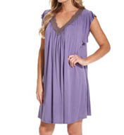 Carole Hochman Midnight Artsy Sleepshirt 133807