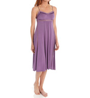 Carole Hochman Midnight Reflection Ballet Chemise 1361001