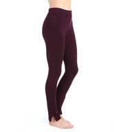 Carole Hochman Midnight Lounge Capsule Legging Pant 1361060