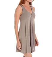 Carole Hochman Midnight Alone Time Chemise 1371000
