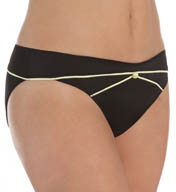 Catherine Malandrino Hipster Panty with Piping C601400