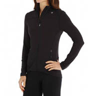 Champion Double Dry Fitness Absolute Workout Jacket J8006