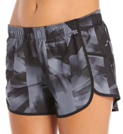 Champion Powertrain Sport Short 4 Inch with Attached Brief M8862
