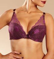 Chantelle Opera Push Up Bra 1272