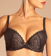 Chantelle Merci Push-up Bra 1742