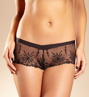 Chantelle Vendome Shorty Panty 1904