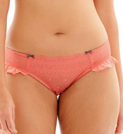 Cleo by Panache Marcie Brief Panty 6832