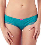 Cleo by Panache Juna Animal Brief Panty 7732