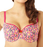 Cleo by Panache Maddie Pop Balconnet T-Shirt Bra 7741