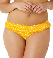 Cleo by Panache Betty Frill Swim Bottom CW0039