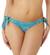 Cleo by Panache Hattie Tie Side Swim Bottom CW0048