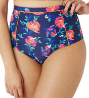 Cleo by Panache Cassie High Waist Swim Bottom CW0159
