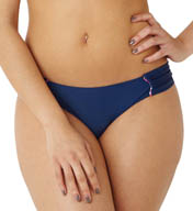 Cleo by Panache Lexie Gathered Swim Bottom CW0176