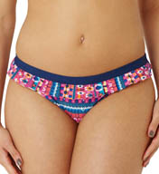 Cleo by Panache Lexie Frill Swim Bottom CW0179