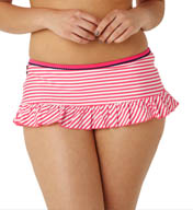 Cleo by Panache Lucille Skirted Swim Bottom CW0197