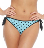 Coco Rave Sweet Spot Side Tie Swim Bottom R11295