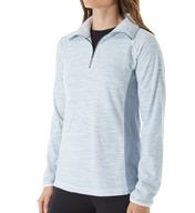 Columbia Glacial Fleece III Print Half Zip Pullover 0466991