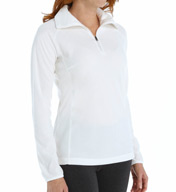 Columbia Glacial Fleece III Half Zip Top 1466971